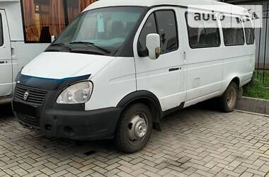Цены ГАЗ 3221 Газель Газ / Бензин