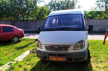 Цены ГАЗ 32213 Газель Газ / Бензин