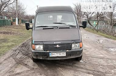 Цены ГАЗ 32213 Газ / Бензин