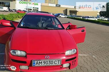 Цены Mazda 323F Газ / Бензин