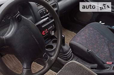 Ціни Mazda 323F Газ / Бензин