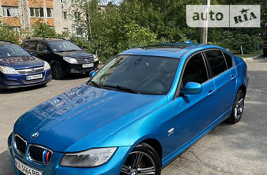 Цены BMW 328 Газ / Бензин