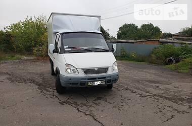 Цены ГАЗ 3302 Газель Газ / Бензин