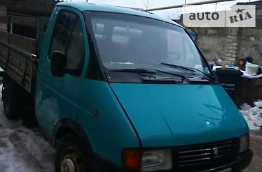 Цены ГАЗ 33021 Газ / Бензин