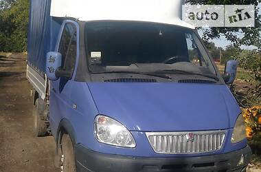 Цены ГАЗ 33023 Газель Газ / Бензин