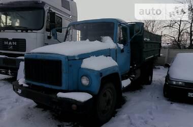 Цены ГАЗ 3307 Газ / Бензин
