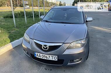 Цены Mazda 3 Газ / Бензин