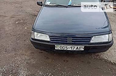 Ціни Peugeot 405 Газ / Бензин
