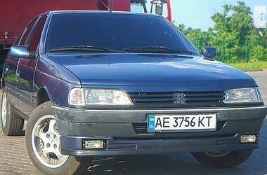 Цены Peugeot 405 Газ / Бензин