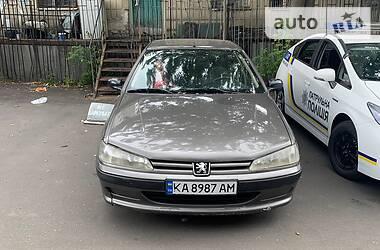 Цены Peugeot 406 Газ / Бензин