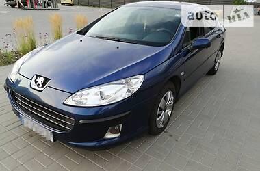 Цены Peugeot 407 Газ / Бензин