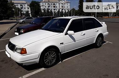 Цены Volvo 440 Газ / Бензин