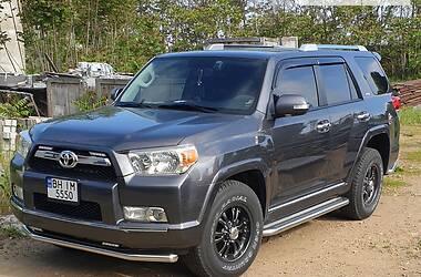 Цены Toyota 4Runner Газ / Бензин