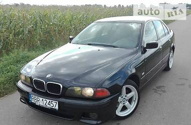Цены BMW 525 Газ / Бензин