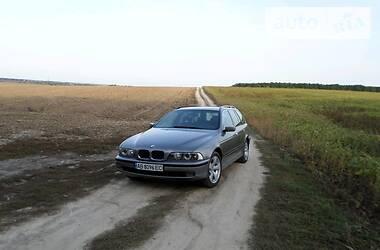 Цены BMW 528 Газ / Бензин