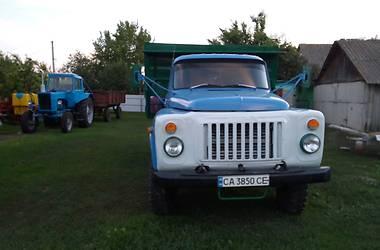 Цены ГАЗ 53 груз. Газ / Бензин