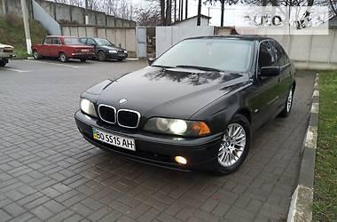 Цены BMW 530 Газ / Бензин
