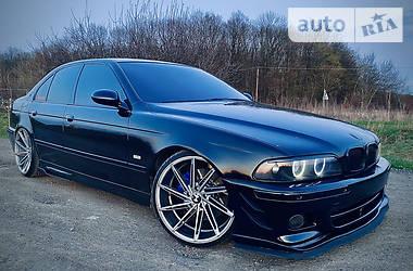 Цены BMW 535 Газ / Бензин