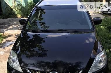 Цены Mazda 5 Газ / Бензин