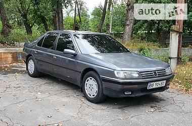 Цены Peugeot 605 Газ / Бензин