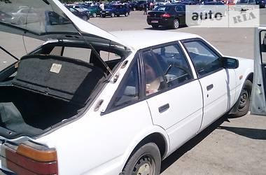 Цены Mazda 626 Газ / Бензин