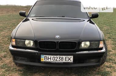 Цены BMW 728 Газ / Бензин