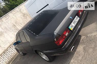 Цены BMW 730 Газ / Бензин