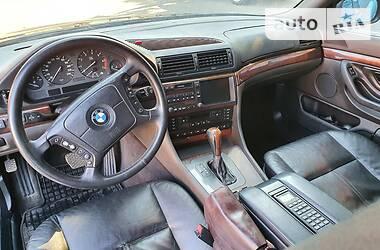 Цены BMW 735 Газ / Бензин