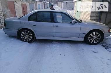 Цены BMW 740 Газ / Бензин