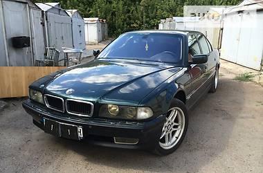 Цены BMW 750 Газ / Бензин