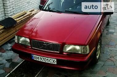 Цены Volvo 850 Газ / Бензин