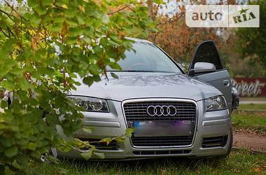 Цены Audi A3 Газ / Бензин