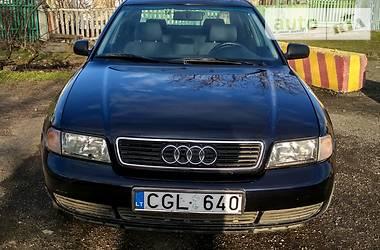 Цены Audi A4 Газ/бензин