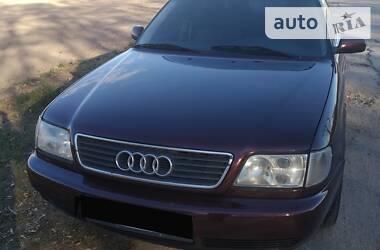 Цены Audi A6 Газ / Бензин