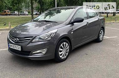 Цены Hyundai Accent Газ / Бензин