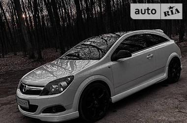Цены Opel Astra GTC Газ / Бензин