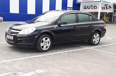 Цены Opel Astra H Газ / Бензин