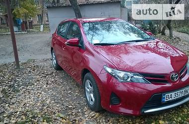 Ціни Toyota Auris Газ / Бензин