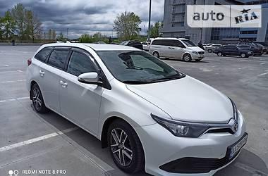 Цены Toyota Auris Газ / Бензин