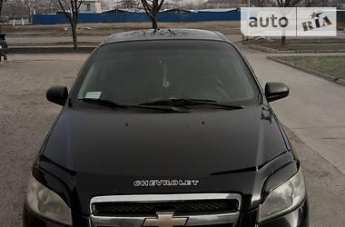 Цены Chevrolet Aveo Газ/бензин