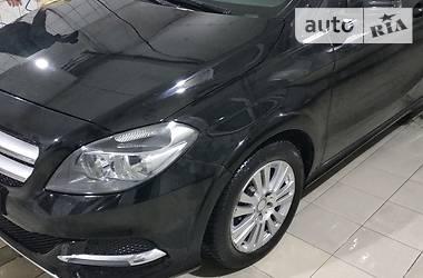 Ціни Mercedes-Benz B 200 Газ / Бензин