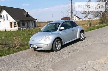 Ціни Volkswagen Beetle Газ/Бензин