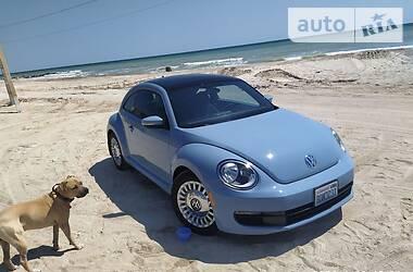 Цены Volkswagen Beetle Газ / Бензин