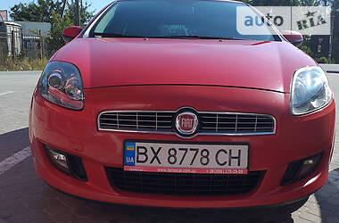 Цены Fiat Bravo Газ / Бензин