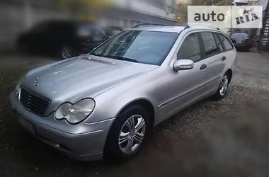 Цены Mercedes-Benz C 180 Газ / Бензин