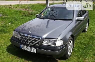 Ціни Mercedes-Benz C 180 Газ / Бензин