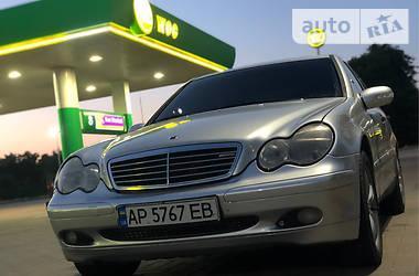 Ціни Mercedes-Benz C 200 Газ / Бензин