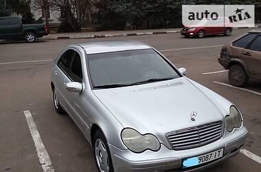 Цены Mercedes-Benz C 200 Газ / Бензин