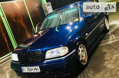 Ціни Mercedes-Benz C 230 Газ / Бензин