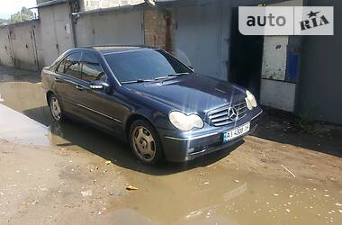 Цены Mercedes-Benz C 240 Газ / Бензин